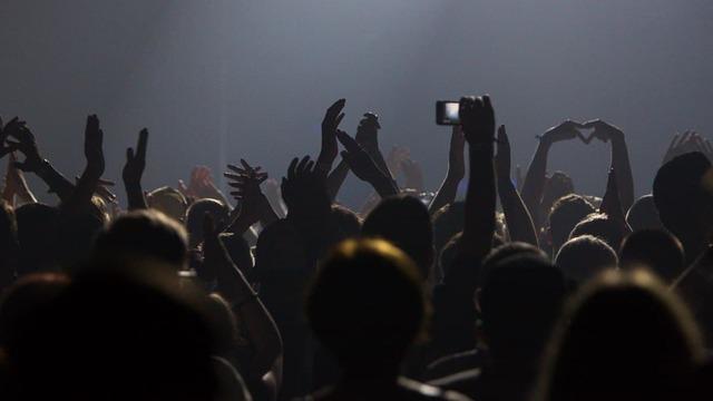 В Калининграде перенесли концерт альтернативной группы ##### (5diez)