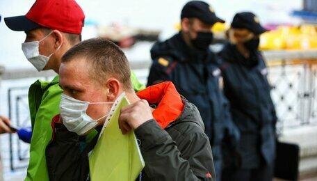 Заболели 102 и выздоровели 105 человек: ситуация с COVID-19 в Калининградской области на 28 февраля