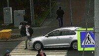 """Авторазбор """"Клопс"""": кто виноват в ДТП со сбитым школьником в центре Калининграда (видео)"""