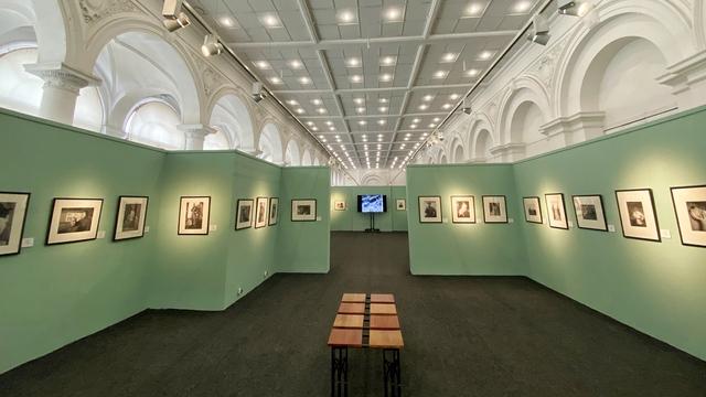 Модные образы от Васильева и прусские коты: какие выставки открываются в калининградских музеях и библиотеках