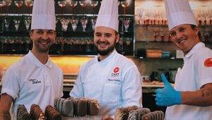 Калининградская Gelateria Italia вошла в топ-1000 лучших ресторанов страны