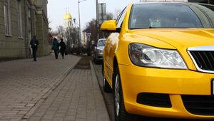 В комментариях к заказу предлагают интим: калининградские таксисты жалуются на домогательства клиенток