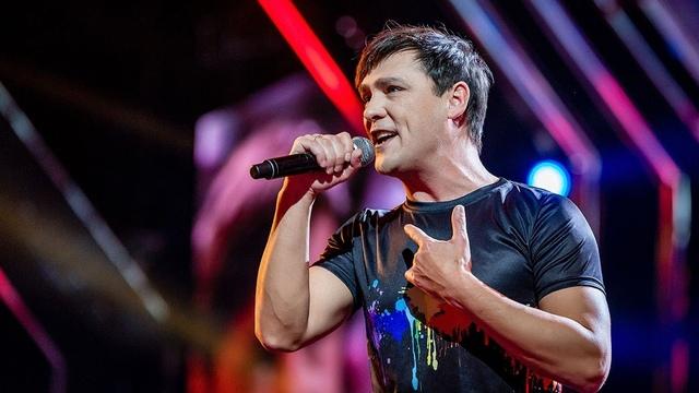 Большой концерт Юрия Шатунова в Светлогорске снова перенесли