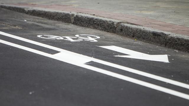 Названы сроки открытия первой очереди велодорожки от Куршской до Балтийской косы