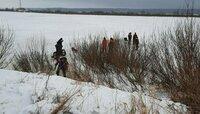 Пропавший в Немане школьник: СК через Интерпол запросил у Литвы видео, как мальчик уходит под лёд