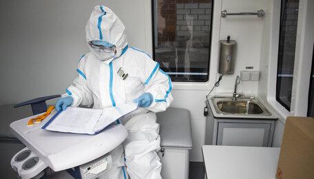 86 заболели и 114 выздоровели: ситуация с коронавирусом в Калининградской области на 6 марта
