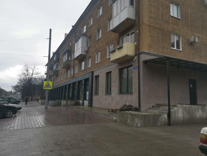 Дом на проспекте Калинина, 69   Фото: Святослав Гараджа