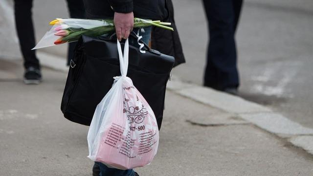 В региональном союзе переработчиков рассказали, куда вывезли мусор после мартовских праздников