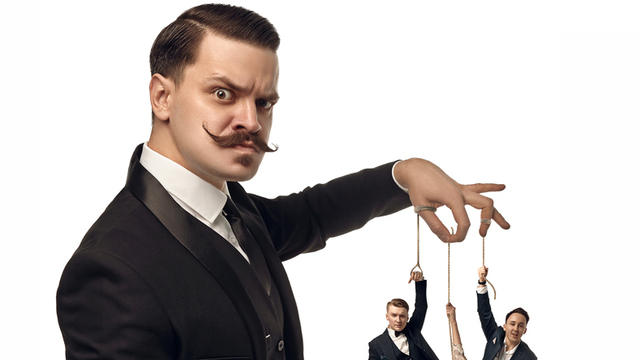 """Фокусы и трюки: в """"Янтарь-холле"""" состоится большое шоу """"Магия возможна"""""""