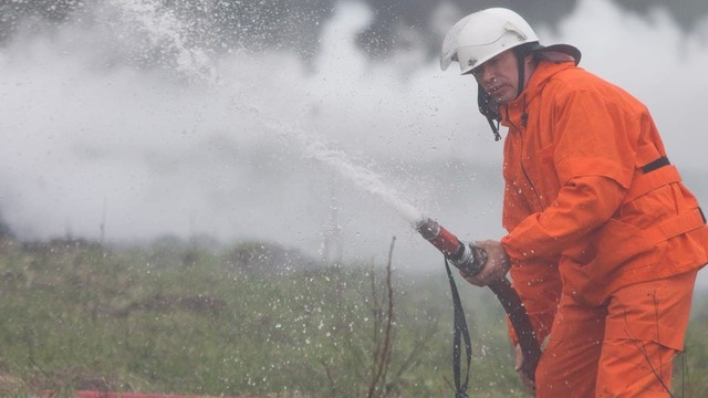 В МЧС рассказали, где в Калининградской области ввели особый противопожарный режим