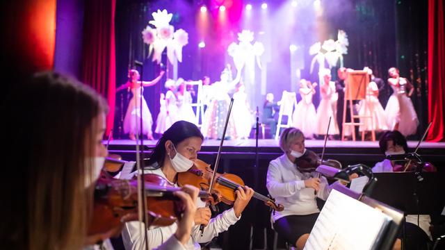 Концерт Меладзе, трибьют Гершвину и фестиваль музыки Баха: 20 идей, как в Калининграде провести выходные