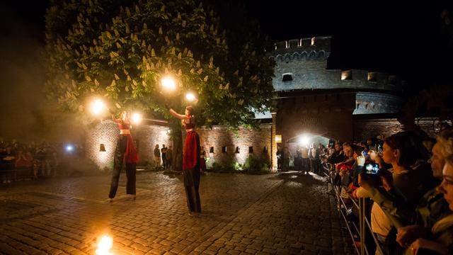 Музейная ночь, фестиваль оперной музыки и День города: что планируют провести в Калининградской области офлайн