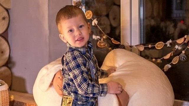 В Калининграде собирают деньги на реабилитацию для шестилетнего мальчика с опухолью мозга