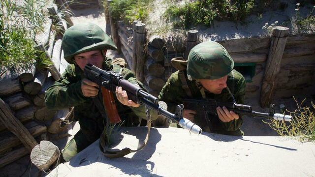 Что надо НАТО: как менялись отношения Запада и России за десять лет и при чём тут Калининград