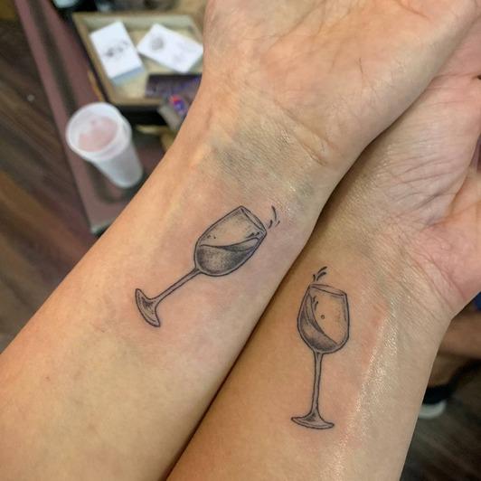 20 татуировок, которые калининградцы не стесняются показать окружающим - Новости Калининграда | Фото: Татьяна Коблова