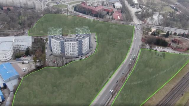 Алиханов рассказал, сколько зелёных зон спасли от застройки в Калининграде и Светлогорске