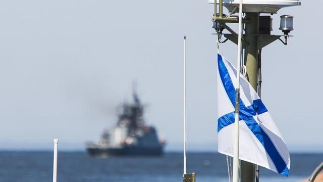 Балтийский флот усилят минным  тральщиком, оснащённым подводными дронами