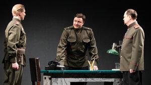 """Эксперимент не удался: в Калининградском драмтеатре модернизировали спектакль """"Вилла """"Эдит"""""""