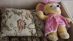 В калининградской квартире умерла трёхмесячная девочка