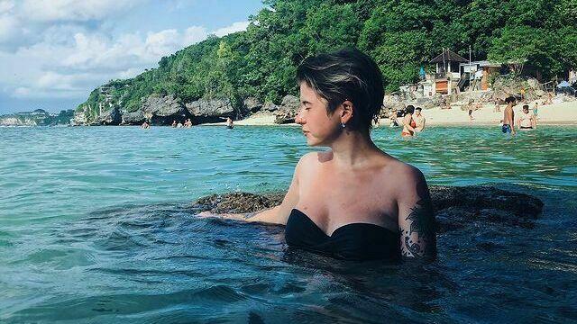 Калининградка рассказала, как живут на Бали