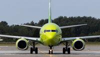 Россия с 15 апреля приостанавливает авиасообщение с Турцией