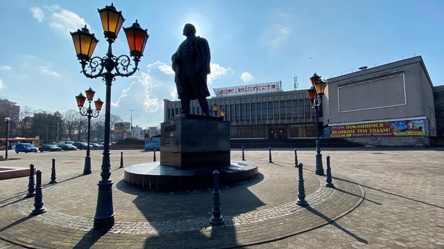Где найти советский модернизм в Калининграде