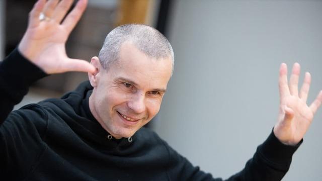 «Всем интересно, когда какой-то фрик творит треш»: правила жизни калининградского экстремала Олега Резанова