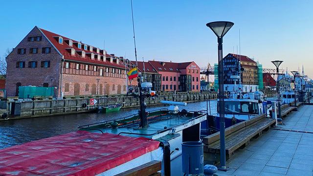 Призрак чёрной зоны: как живёт Литва на карантине — спецрепортаж «Клопс»