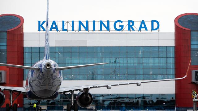 Минтранс планирует расширить количество субсидируемых авиамаршрутов на калининградском направлении