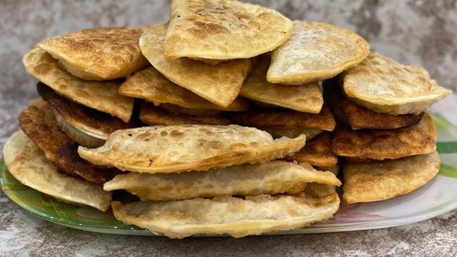 Семь рецептов на каждый день от калининградских хозяек