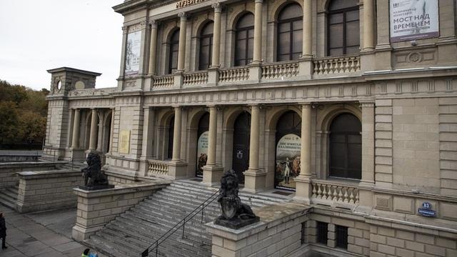 В Калининграде представят оригиналы графики Марка Шагала