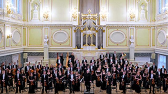 В Светлогорске пройдёт фестиваль классической музыки «Симфония ветра»