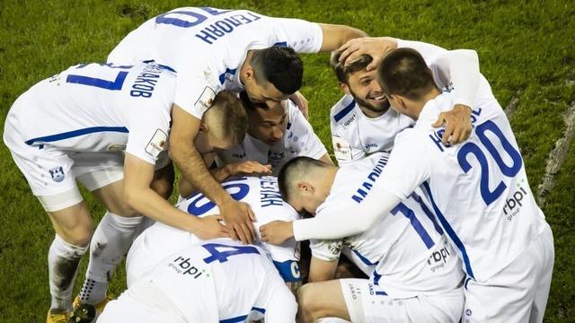 РФС: «Балтика» может рассчитывать на премьер-лигу благодаря стадиону «Калининград»