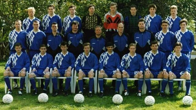 «Балтика» — «Алания» 2:0: самый запоминающий матч калининградцев в истории