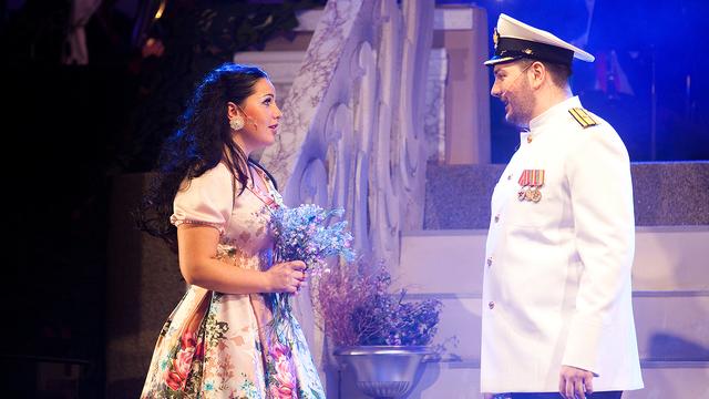 В Калининградской филармонии пройдёт праздничный концерт «Дню великой Победы посвящается»