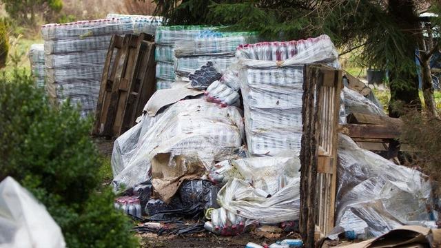 Эксперты: в Госдуму внесён законопроект, из-за которого Калининградская область зарастёт мусором