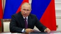 Путин внёс в Госдуму законопроект о выходе из Договора по открытому небу