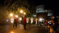 Танцы, лазерное шоу и кинотеатр под открытым небом: как пройдёт «Музейная ночь» в Калининградской области