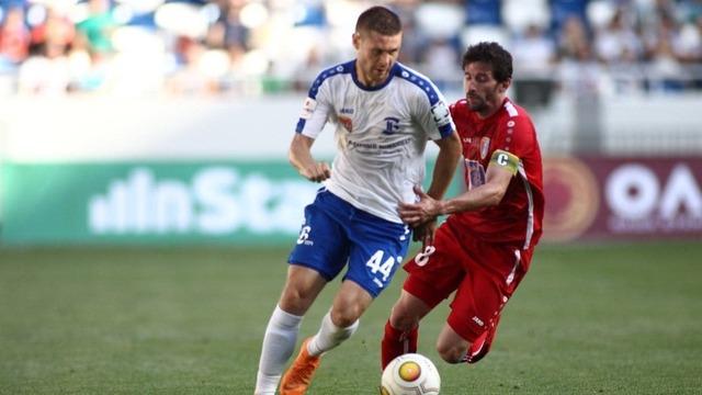 «Балтика» получила лицензию для участия в Премьер-лиге
