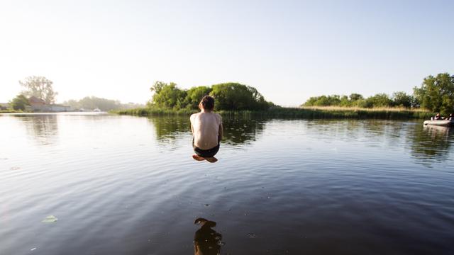 Когда калининградские реки сходят с ума: пять фактов, которые могут помочь спасти жизнь