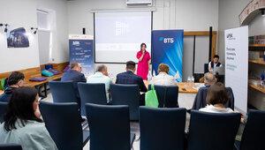 Щадящие решения и перспективы: как прошёл первый этап конкурса «Бизнес Баттл»