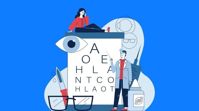 Как туберкулёз, диабет и хламидии связаны с красными глазами: калининградские окулисты ответили на 12 вопросов