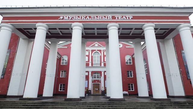 Спектакли почти каждый день: Калининградский музтеатр запускает акцию ко Дню защиты детей