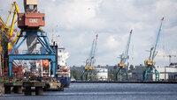 Московской компании предложили арендовать Калининградский рыбный порт за 3,4 млрд рублей
