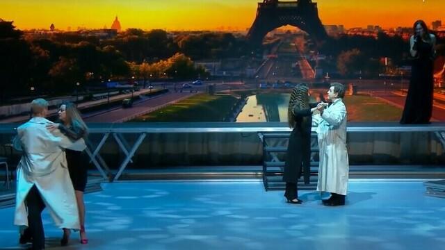 Театр Николая Захарова выступит в Светлогорске с музыкальным спектаклем «Танго в Париже»