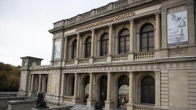 Подлинники Айвазовского, Левитана и Коровина: в Калининграде откроют выставку «Русские за границей»