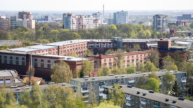 В Калининграде проведут бесплатный спектакль-променад «Маршрутами Кронпринца»