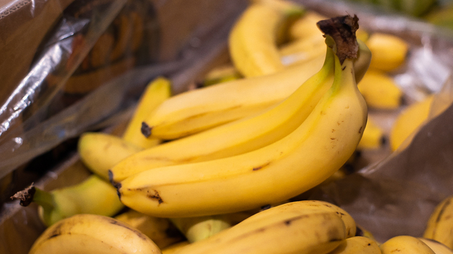 Что приготовить из бананов: 5 простых и вкусных рецептов
