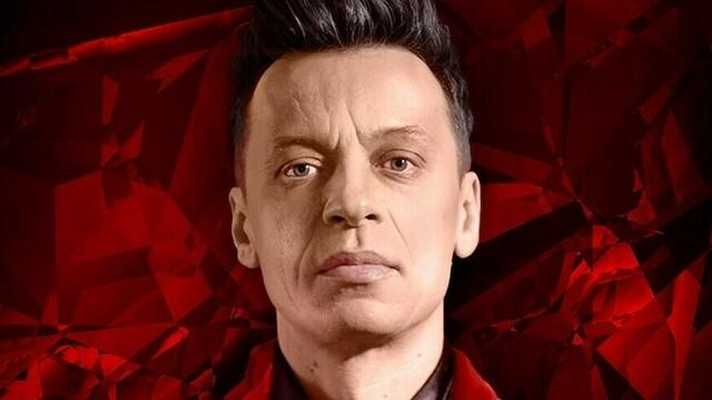 Концерт Найка Борзова в Светлогорске перенесли из-за изменений в графике артиста