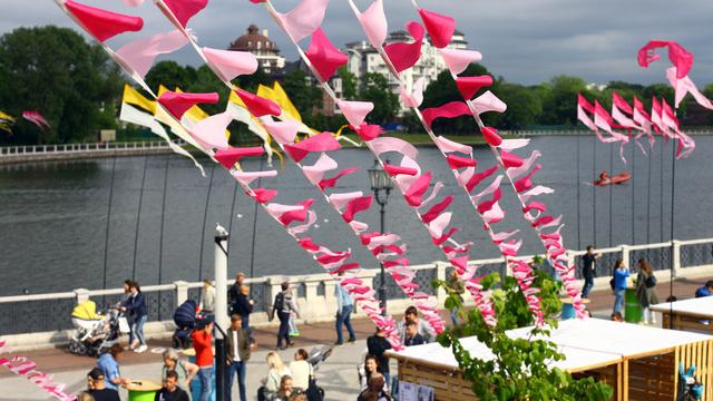 Мари Краймбрери, трибьют Scorpions и два уличных фестиваля: как калининградцам провести летний уик-энд